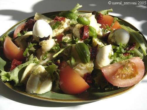 saladeartichauttomatespoulet1