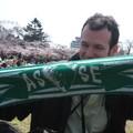 Gregory de St-Etienne: allez les Verts!