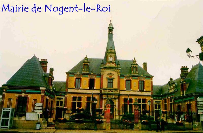 Nogent-le-Roi