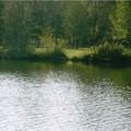 Plan d'eau communautaire de Lormaye