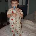 Pyjama Babar