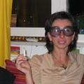Sandrine, prof de français