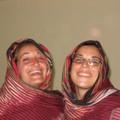 foulard traditionnel laze