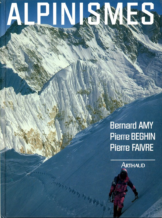 Alpinismes