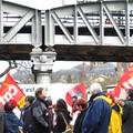 Manifestation du 28 mars 2006 contre le CPE