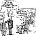 villepin charette chirac