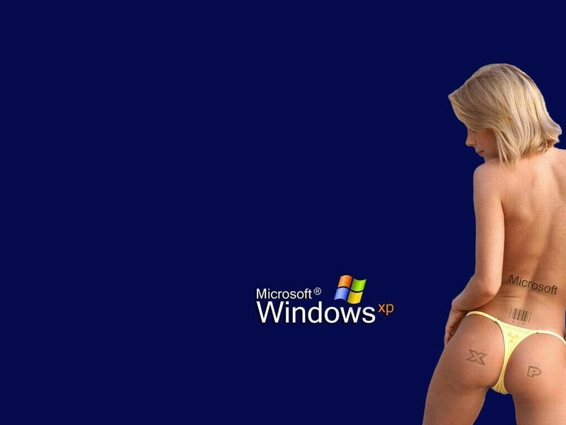 claire string windows XP