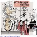 arts premier