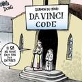 da vinci code 3