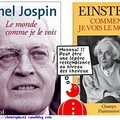 jospin revient