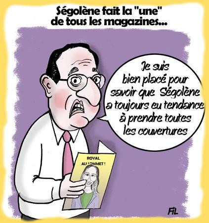 hollande a froid
