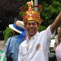 Le carnaval 2005 de Syl