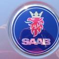 Une jolie Saab