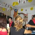 Du monde au bar espagnol