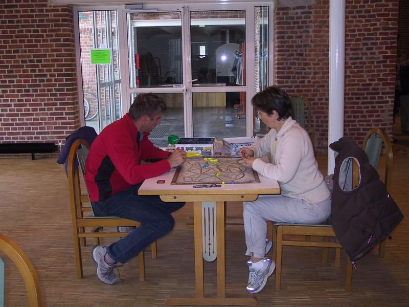 Tournoi Colons de Catane et Multi jeux 10 octobre 2004