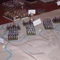 Bicentenaire de la bataille d'Austerlitz au Téléthon du 2 décembre 2005