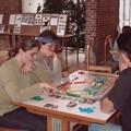 Tournois jeux FarWest et Seigneur des Anneaux du 5 juin 2005