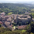 Villages provenaux (Drme et Vaucluse)