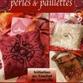 La broderie des Perles et Paillettes