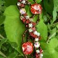 Bracelets en cristal