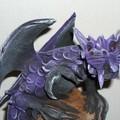 Mon Dragon d'amour !!