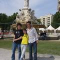 Meeting 14 : Feria de Nîmes (4 juin 2006)