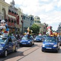Le Tour de France de Disneyland Resort Paris