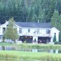 4.Erster Kurz-Urlaub in Charlevoix August 05