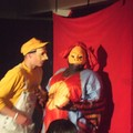 Atelier commedia urbaine intergénérationnel 25/06/2006