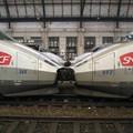 TGV n°345 & 402 raccordés