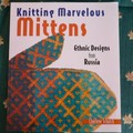 Knitting marvelous mittens