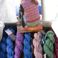 Butterfly Virtual Yarns