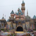 50 ans Disneyland Californie