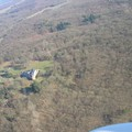 Vallée de Chevreuse vue d'en haut