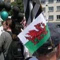 Pays de Galles / Cymru / Wales.