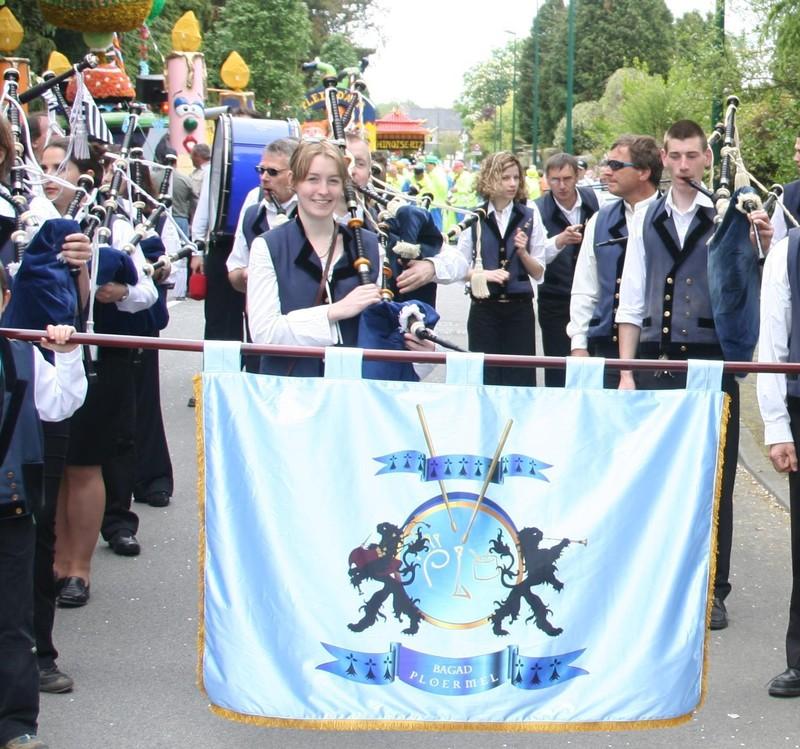 Bagad Ploermel (Ploermàel)