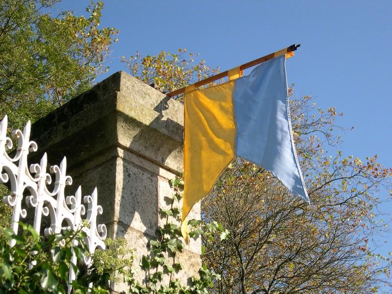 Rochefort-en-Terre / Roc'h-an-Argoed