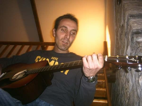 Rock Voisine ... ah non DVD !!