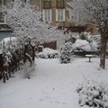 Balade Agenda21, hiver sous la neige