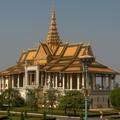 CAMBODGE: PHNOM PENH