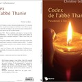Codex de l'abbé Thanie