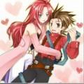 Lloyd et Zélos 7