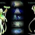 Fond d'écran Tabatha/Martel
