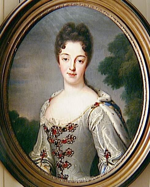 Marie-Adélaïde de Savoie (1685-1712)