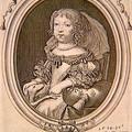 Marie-Thérèse de France (1667-1672)
