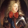 Louis Dauphin de France (1661-1711)