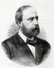 Henri de Bourbon (1820-1883)