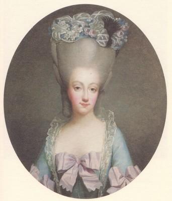 Marie-Thérèse de Savoie (1756-1805)