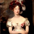 Marie-Caroline des Deux-Siciles (1798-1870)