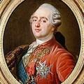 Famille de Louis XVI, Louis XVIII et Charles X